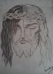 """""""The Cruxifiction ( La crucificcion )"""""""