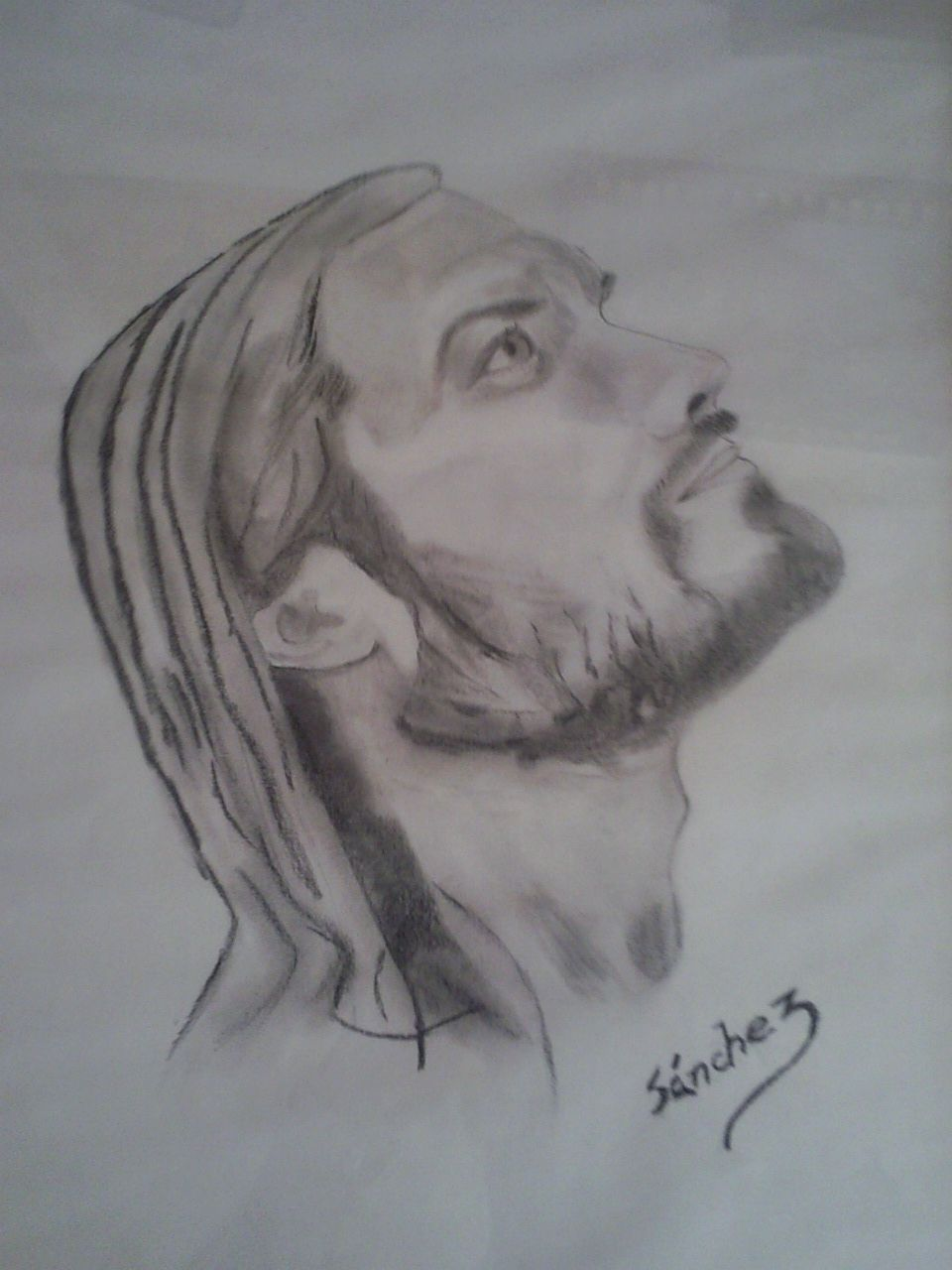 """""""Our Lord Jesuschrist"""""""